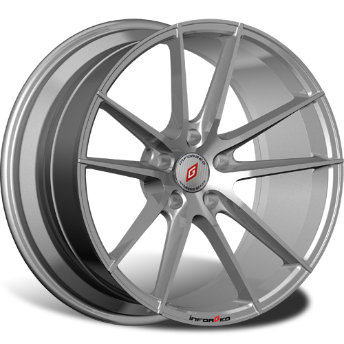 INFORGED IFG25 8J R18 5x112 ET30 D66.6 silver - 41200руб/комп