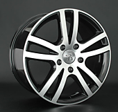 REPLAY A26 R20x9 5x130 ET60 D71.6 BKF - 53800руб.\компл.