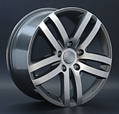 REPLAY A26 R20x9 5x130 ET60 D71.6 GMF - 53800руб.\компл.