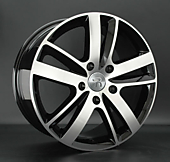 REPLAY A47 R20x9 5x130 ET60 D71.6 BKF - 53800руб.\компл.