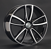 REPLAY A57 R20x9 5x130 ET60 D71.6 BKF - 57400руб.\компл.