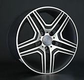 REPLAY MR67 R20x8.5 5x130 ET48 D84.1 MBF - 56500руб.\компл.