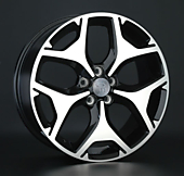 REPLAY SB22 R18x7 5x100 ET48 56.1 BKF - 33680руб.\компл.