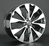 REPLAY SB25 R18x7 5x100 ET48 56.1 BKF - 33680руб.\компл.