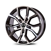 FR REPLICA PR5362 R21x9.5 5x130 D71.6 ET50 BMF для Porsche Cayenne style Exclusive Design - 60000руб.\компл.