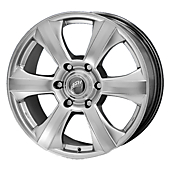 ASW Hurrican 7.5x17/6x114.3 D66.1 ET30 Made in Germany - 27950руб.